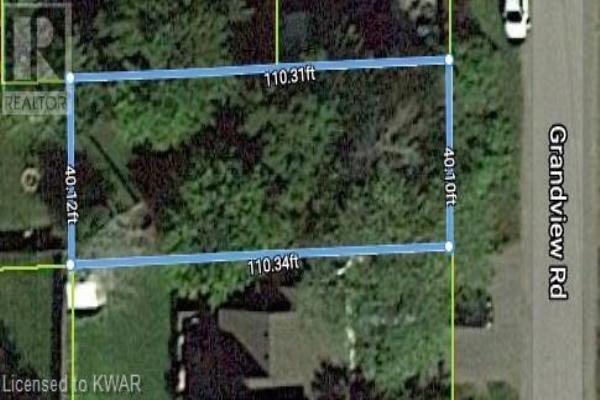 LT 1447 GRANDVIEW Road, Fort Erie