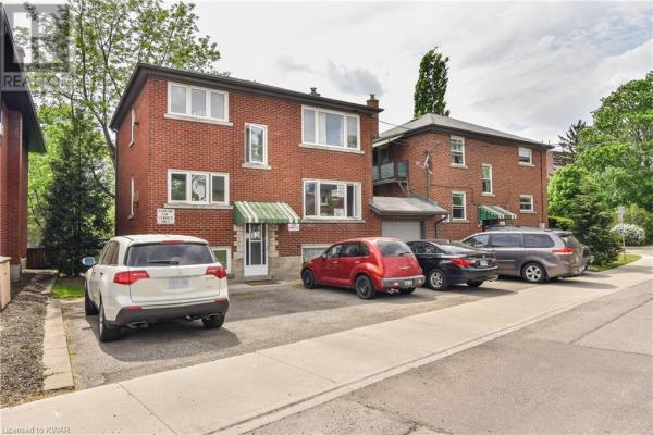 55 - 55A GILDNER Street, Kitchener
