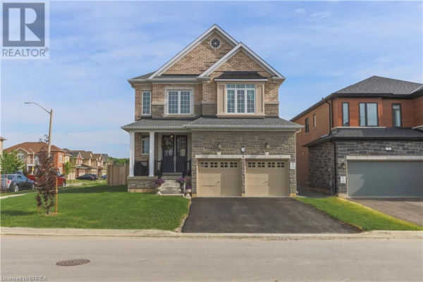 3 FINDLAY Drive, Ancaster