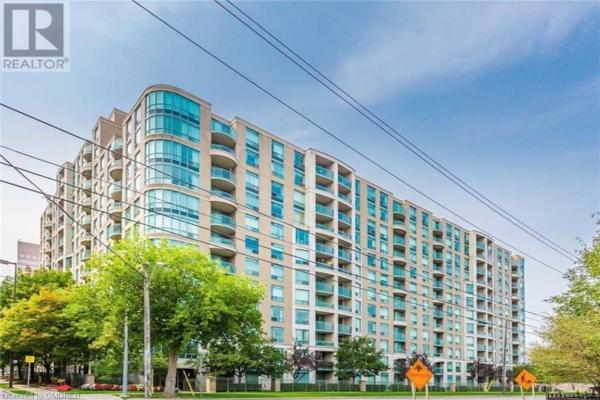 8 PEMBERTON Avenue Unit# 201, Toronto