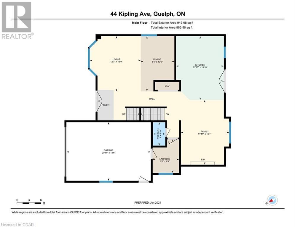 Listing 40124108 - Large Photo # 46