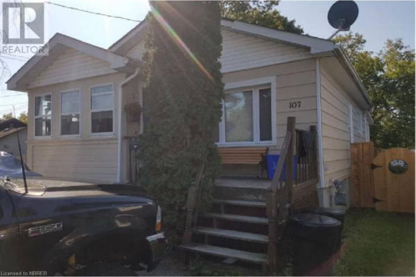 107 NORWOOD Avenue, North Bay