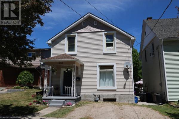 538 12TH Street W, Owen Sound