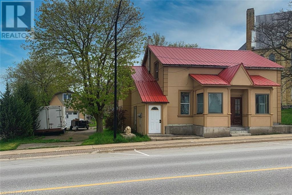 517 CAMPBELL ST Street, Lucknow