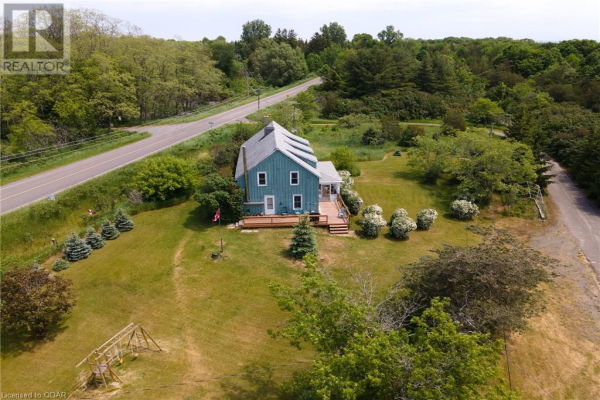 3360 COUNTY RD 8 Road, Prince Edward County
