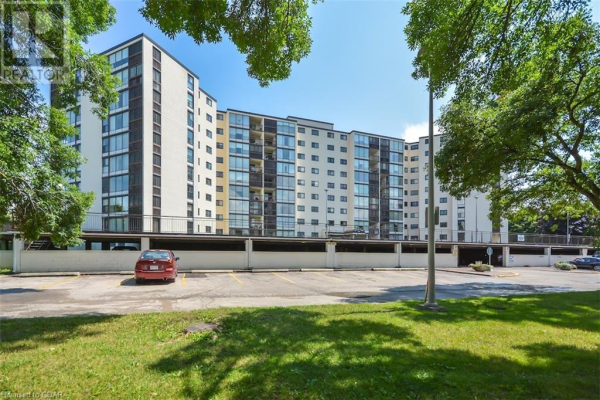 19 WOODLAWN Road E Unit# 207, Guelph