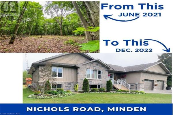 0 NICHOLS Road, Minden