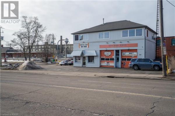 150 VICTORIA Street N, Kitchener
