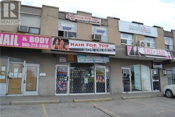 2555 HURONTARIO Street, Mississauga