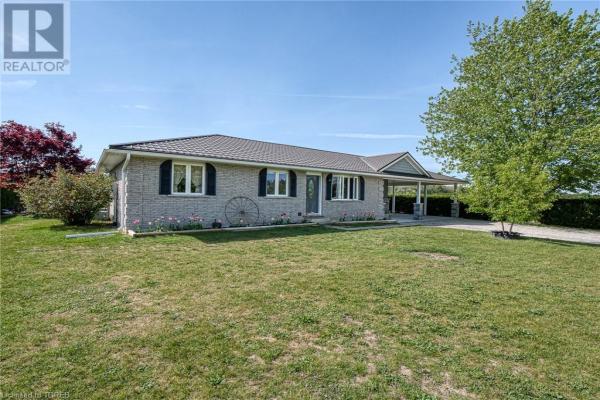 926 NORFOLK COUNTY RD 21, Norfolk County