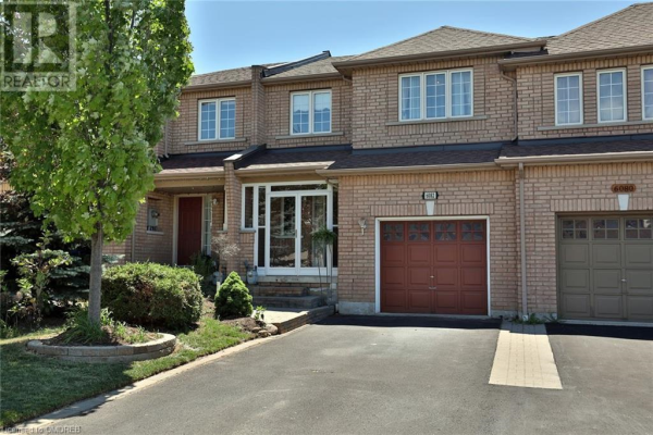 6082 ROWERS Crescent, Mississauga