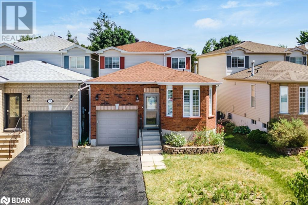 30 WILLOW Drive, Barrie