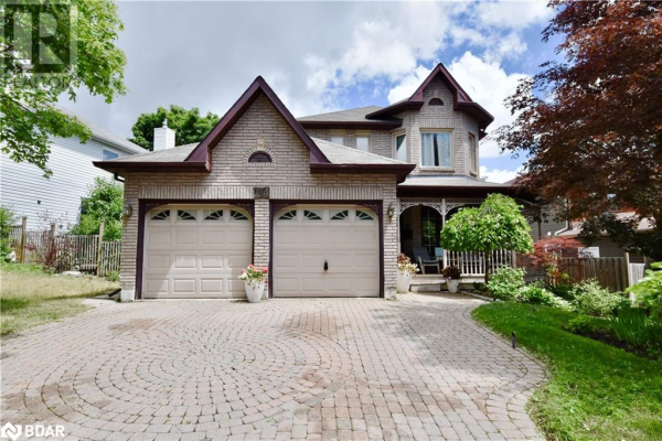 114 BROWNING Trail, Barrie