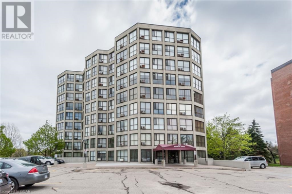 24 MARILYN Drive Unit# 304, Guelph