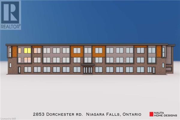 2853 DORCHESTER Road, Niagara Falls