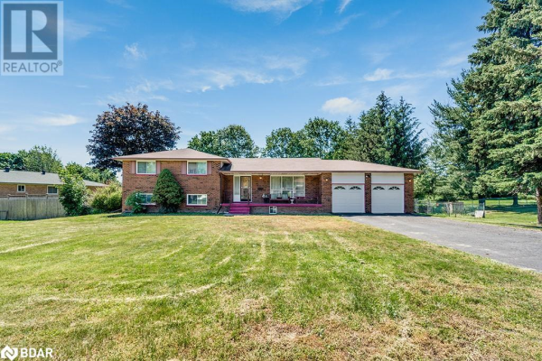 211 VALLEY VIEW Drive, Innisfil