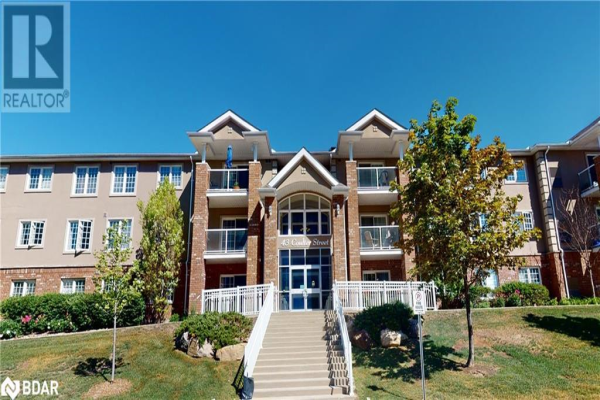 43 COULTER Street Unit# 3, Barrie