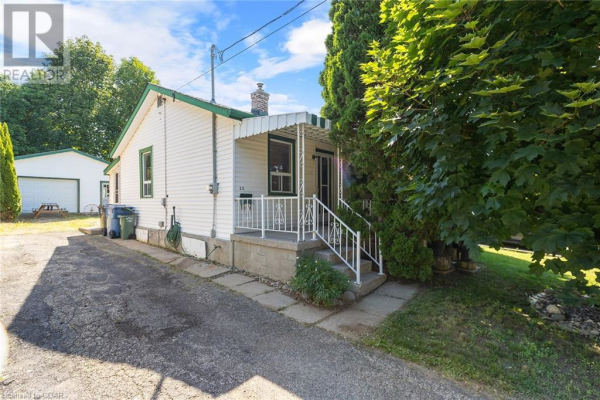 20 LAURINE Avenue, Guelph