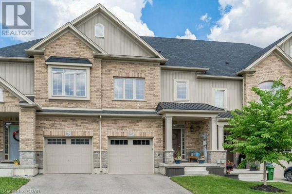 142 LAW Drive, Guelph