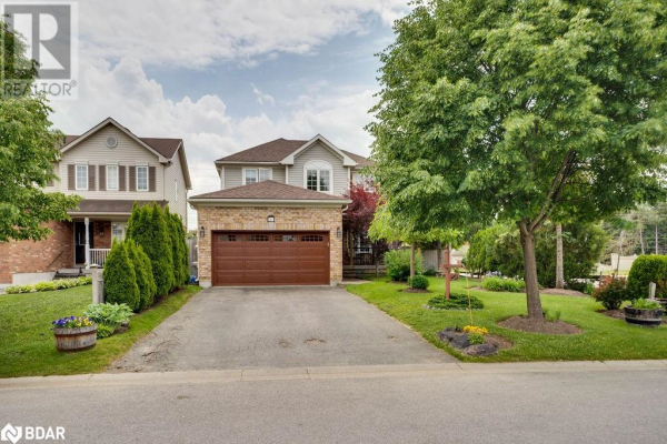 1 HERITAGE Court, Barrie