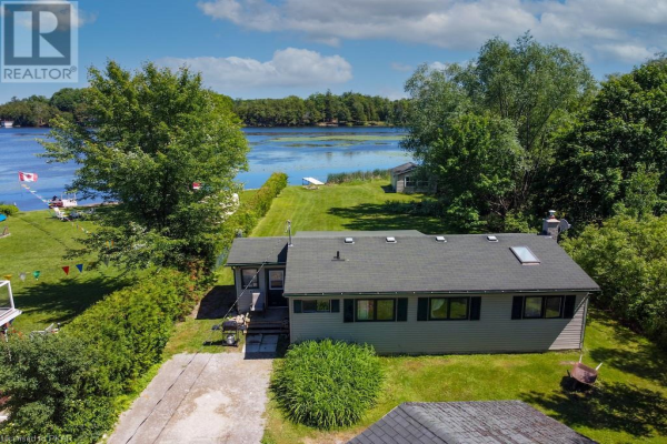 68 CLEARVIEW Drive, Omemee