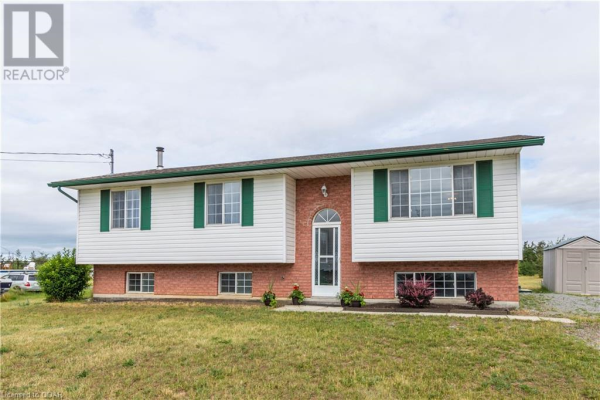2418 COUNTY ROAD 64, Quinte West