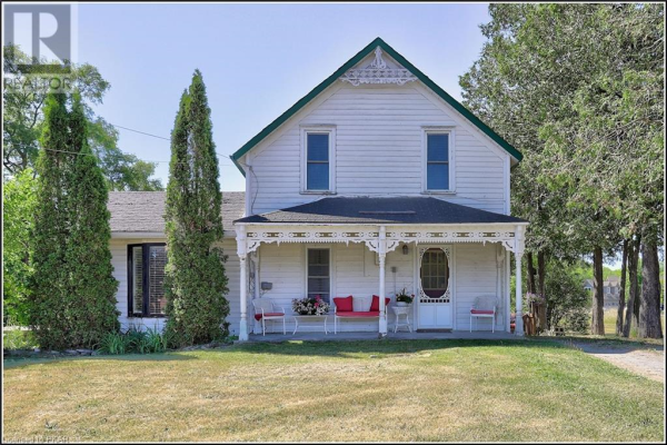 6373 HIGHWAY 30, Campbellford
