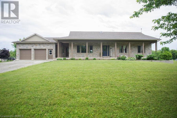 341 6TH CONCESSION Road, Cathcart