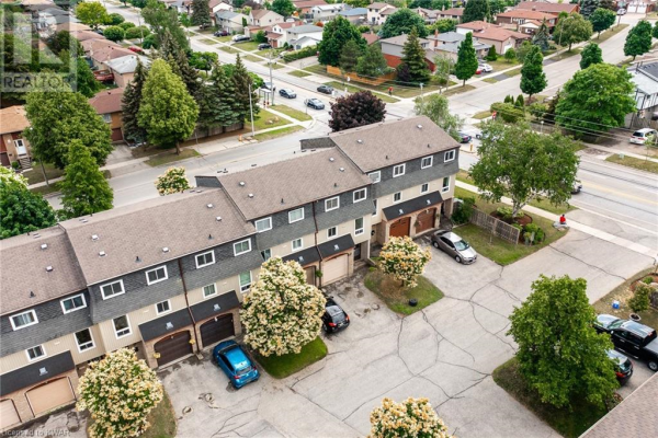 80 OLD COUNTRY Drive Unit# 30, Kitchener