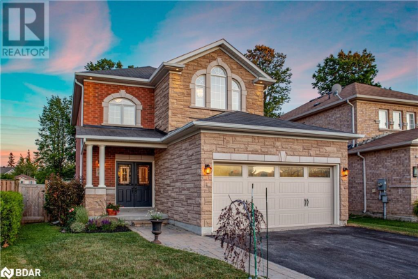 41 LAKE Crescent, Barrie