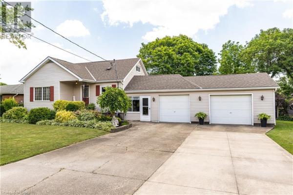 91 CANBY Street, Thorold
