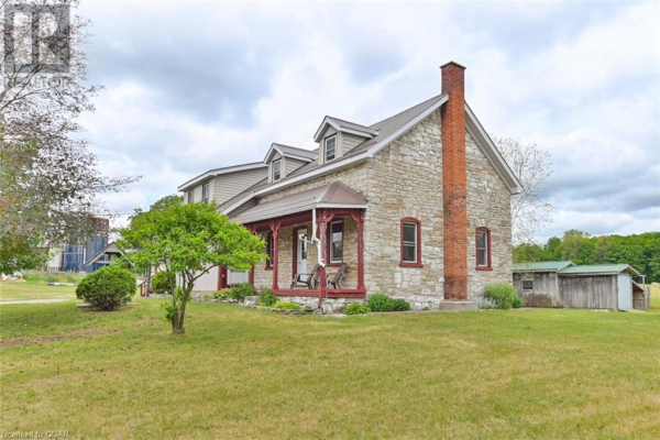 425 FRENCH SETTLEMENT Road, Tweed