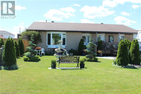 7477 91 COUNTY Road, Stayner