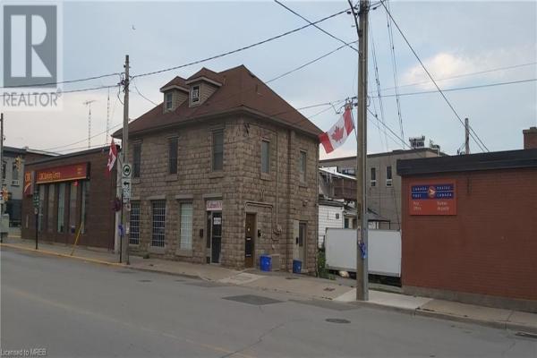 5 CAITHNESS Street W, Caledonia
