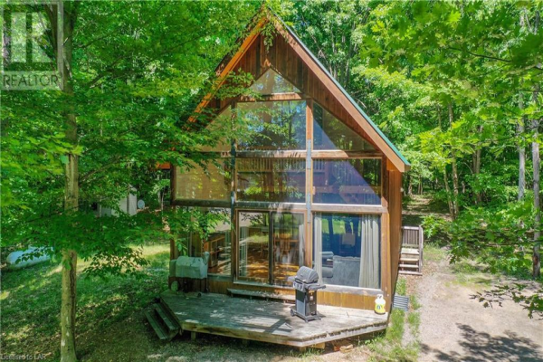 1501 FOXPOINT Road, Lake Of Bays