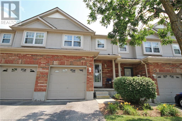 30 IMPERIAL Road S Unit# 52, Guelph