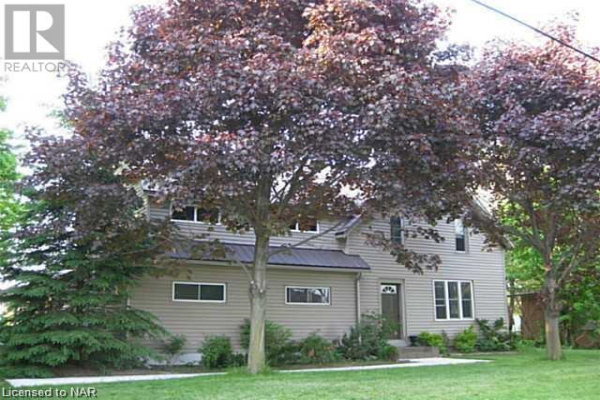 317 CANBORO Road, Fonthill