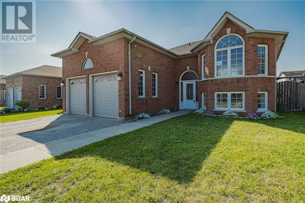 76 MARSELLUS Drive, Barrie