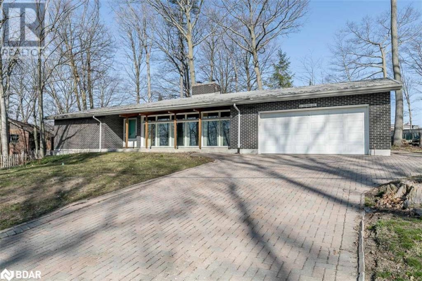 16 CRESTWOOD Drive, Barrie