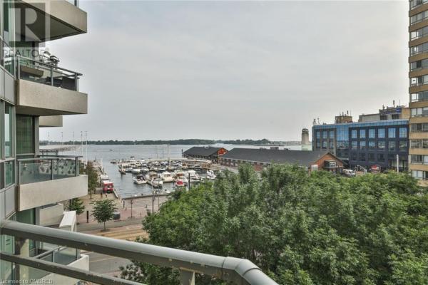 230 QUEENS Quay W Unit# 630, Toronto