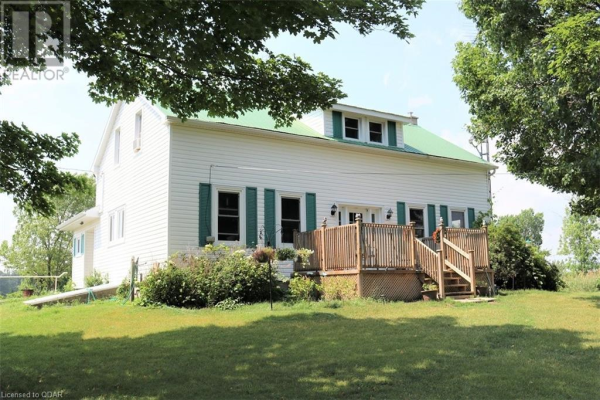 4412 COUNTY ROAD 8 Road, Greater Napanee