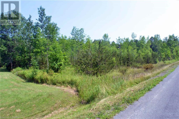 0 COUNTY ROAD 25, Greater Napanee