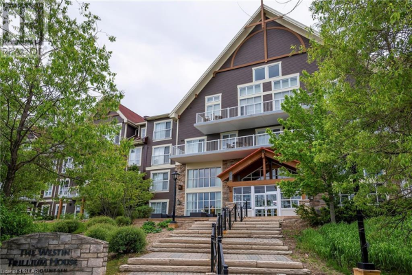 220 GORD CANNING Drive Unit# 473, The Blue Mountains
