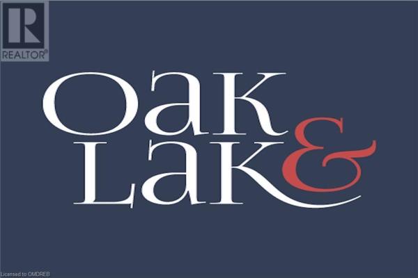 346-362 LAKESHORE ROAD WEST - LOT 13, Oakville