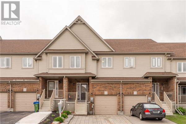 118 DRONE Crescent, Guelph