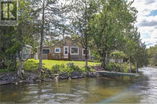 6557E COUNTY ROAD 50, Campbellford