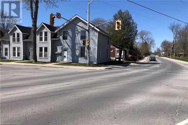 260 ALFRED Street, Kingston
