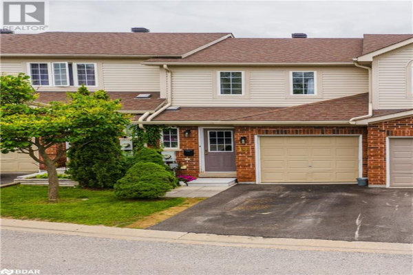 430 MAPLEVIEW Drive E Unit# 14, Barrie