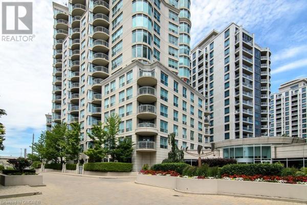 2111 LAKE SHORE Boulevard W Unit# 202, Toronto