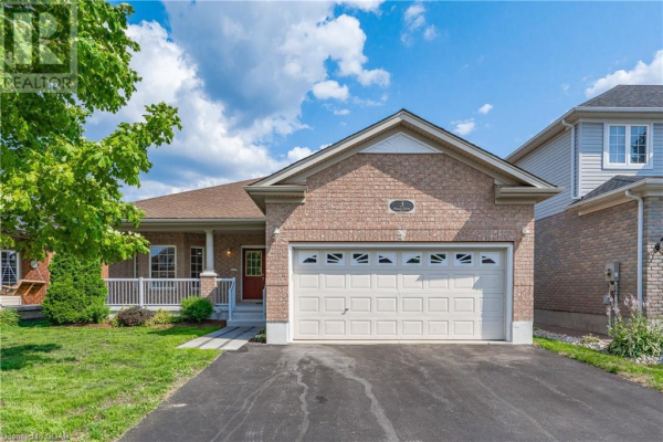 3 HANEY Drive, Guelph